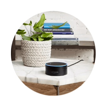 DISH Hands Free TV - Control Your TV with Amazon Alexa - Burlington, IA - EZ Media Sat - DISH Authorized Retailer